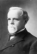 Congressman John Lacey's passion for Native American ruins and artifacts resulted in the landmark Antiquities Act of 1906.