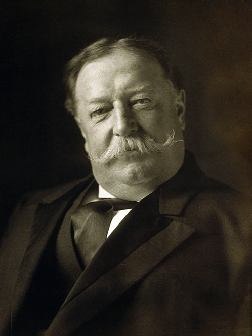 President William H. Taft