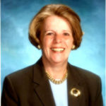 Pennsylvania Chapter President Sandy Moser was one of REP's most energetic state leaders.