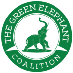 The Green Elephant Coalition logo