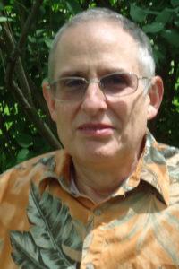 REP Director Stan Perrin